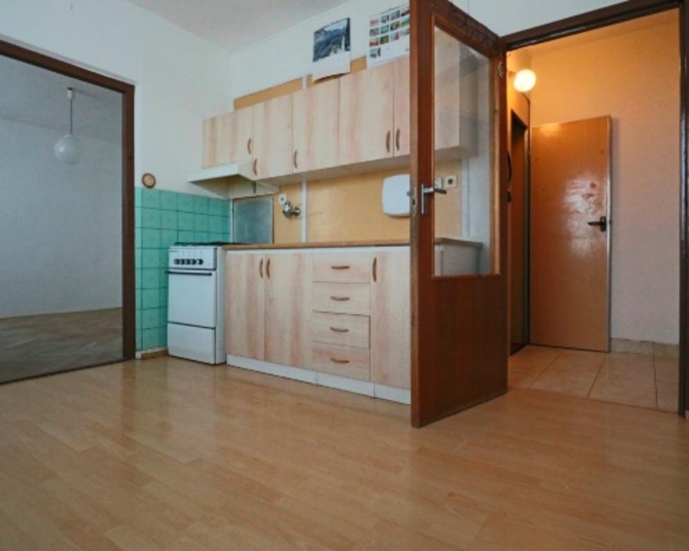1-izbový byt Žiar nad Hronom