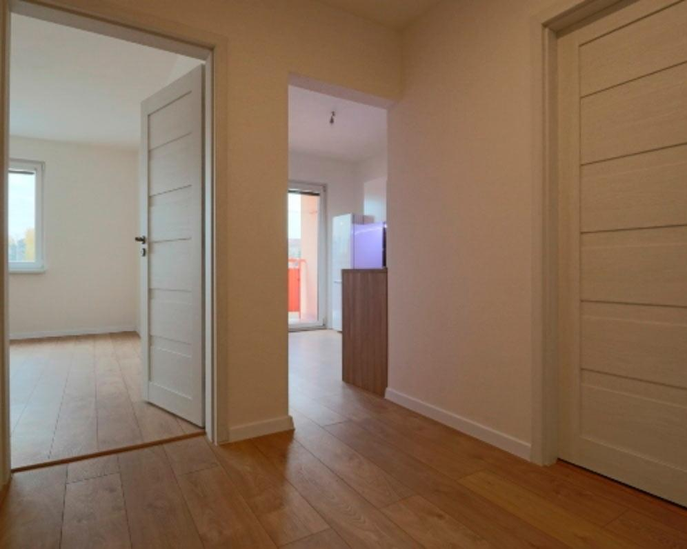 2-izbový byt Žiar nad Hronom