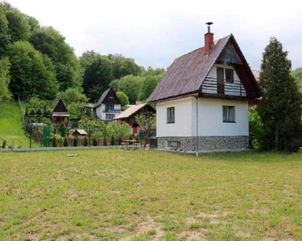 Rekreačná chata Janova Lehota