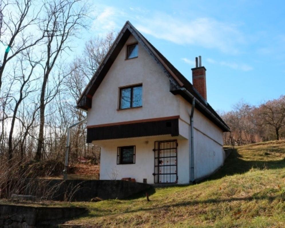 Rekreačná chata Hronský Beňadik