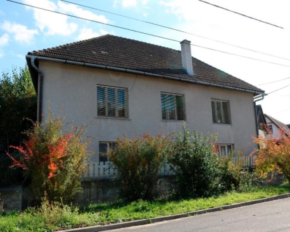 Rodinný dom Hliník nad Hronom