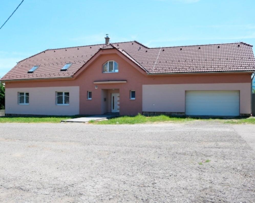 Rodinný dom Žiar nad Hronom