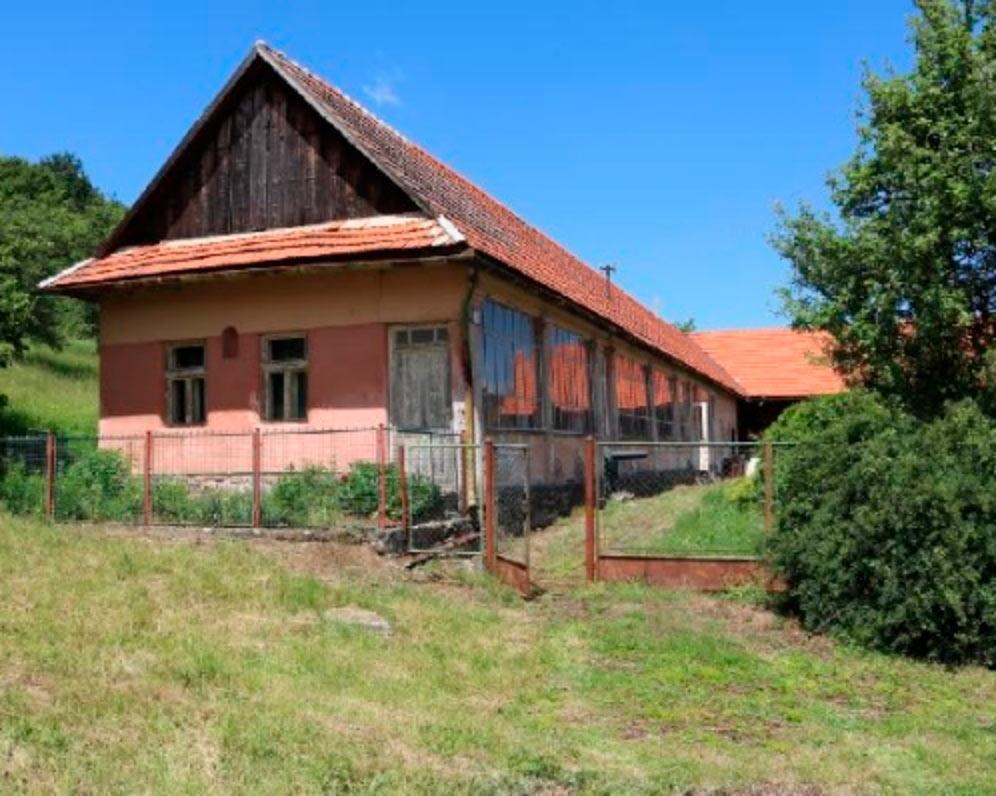 Rodinný dom Podhorie