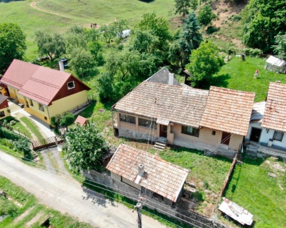 Rodinný dom Dekýš